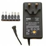 Power Supplies AC & DC charger